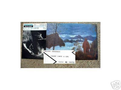 Joy Division: Sordide Sentimental 7inch ORIGINAL