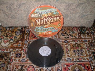 SMALL FACES Ogdens Nut Gone Flake 1968 MONO 1st Press