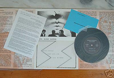 Joy Division - Sordide Sentimental Atmosphere No.39