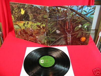 DRAGONFLY 1969 HEAVY FUZZ GARAGE PSYCH BLASTER LP ORIG