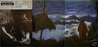Joy Division - Sordide Sentimental 1979 limited edition