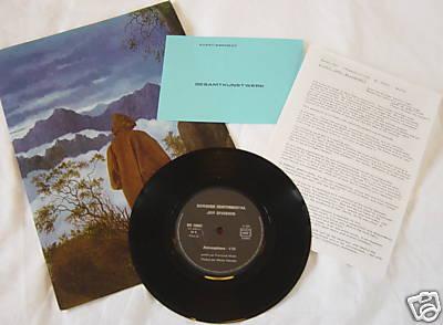 Joy Division - LICHT UND BLINDHEIT -Sordide Sentimental